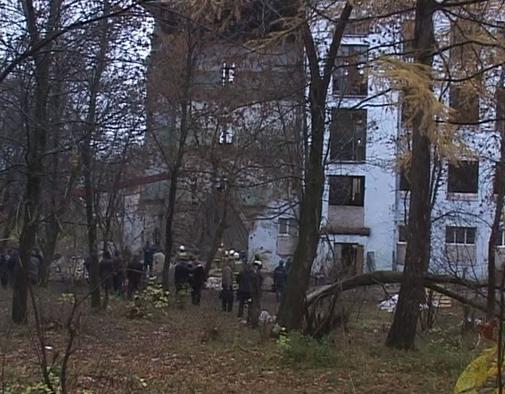 авария Нововятск