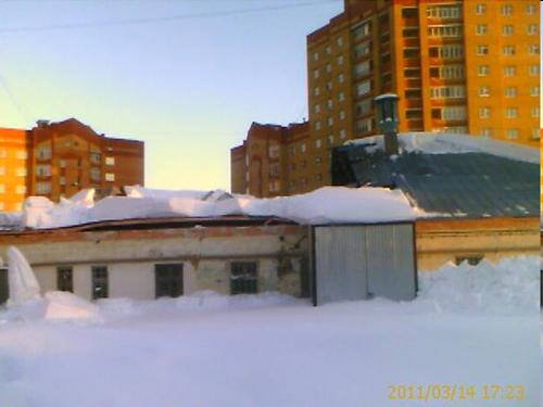 Казань улица Восстания