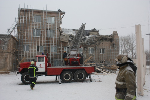 Челябинск авария