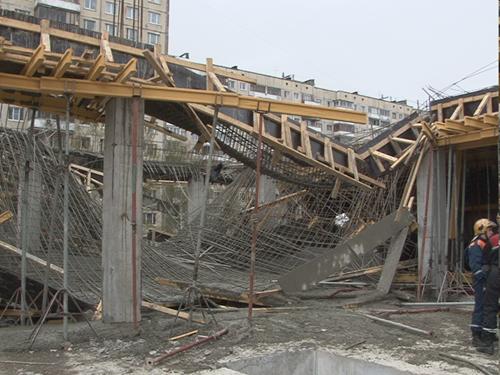 Санкт-Петербург Авария