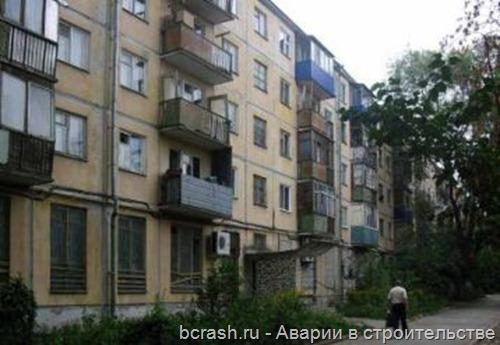 Самара, улица Советской Армии, 165