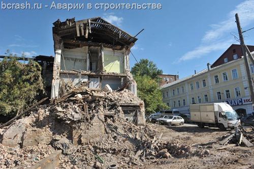 Самара, ул. Крупской, 2_2