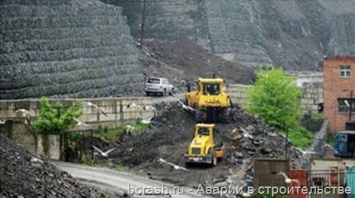Владивосток трасса Седанка-Патрокл