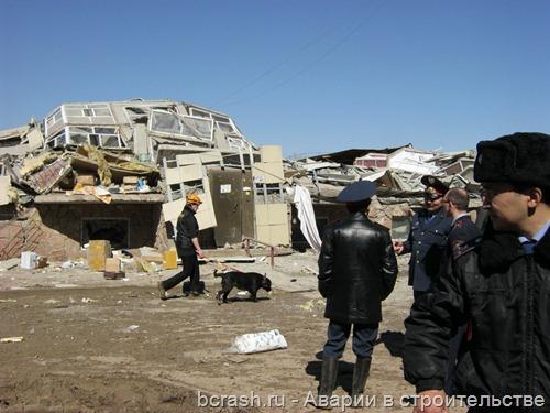 Казахстан Жилой комплекс Бесоба 1