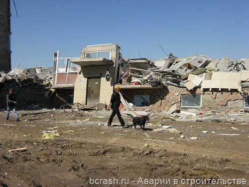 Казахстан Жилой комплекс Бесоба 2