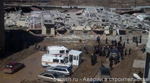Казахстан Жилой комплекс Бесоба 5