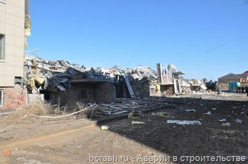 Казахстан Жилой комплекс Бесоба 6